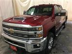 2019 Silverado 2500 Crew Cab 4x4,  Pickup #157591 - photo 1