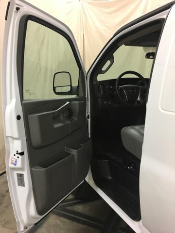 2019 Express 2500 4x2, Masterack Steel General Service Upfitted Cargo Van #171022 - photo 14