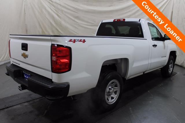 2018 Silverado 1500 Regular Cab 4x4,  Pickup #171653 - photo 7