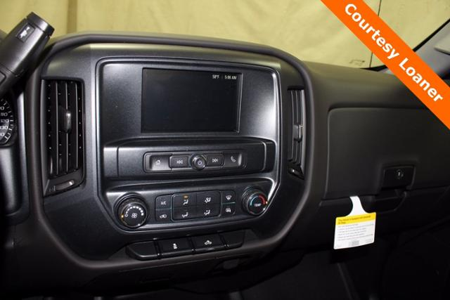 2018 Silverado 1500 Regular Cab 4x4,  Pickup #171653 - photo 21