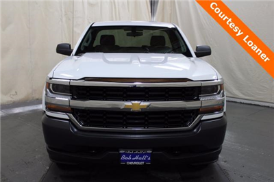 2018 Silverado 1500 Regular Cab 4x4,  Pickup #171653 - photo 4