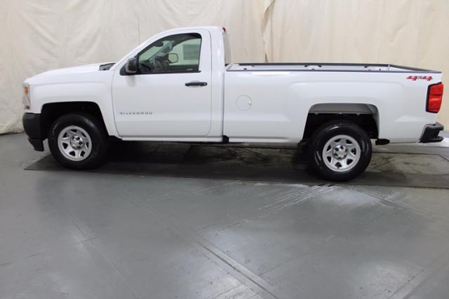 2018 Silverado 1500 Regular Cab 4x4,  Pickup #174350 - photo 4