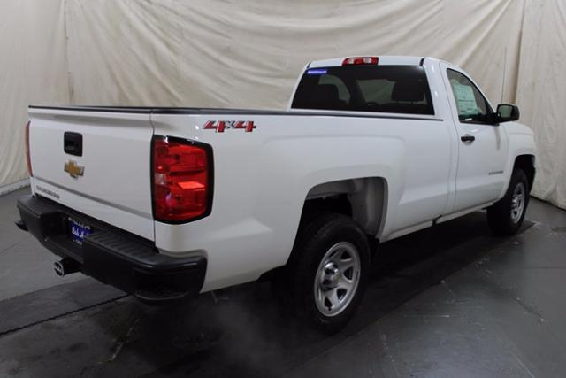 2018 Silverado 1500 Regular Cab 4x4,  Pickup #174350 - photo 13