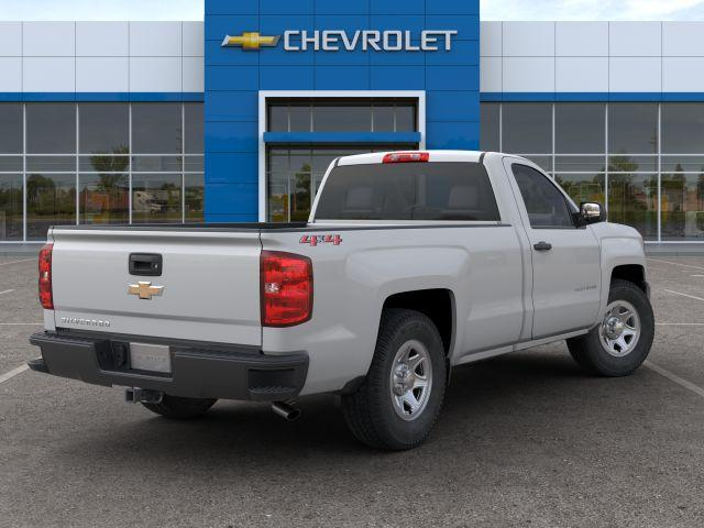 2018 Silverado 1500 Regular Cab 4x4,  Pickup #174350 - photo 32