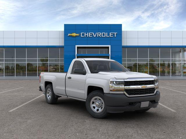 2018 Silverado 1500 Regular Cab 4x4,  Pickup #174350 - photo 35