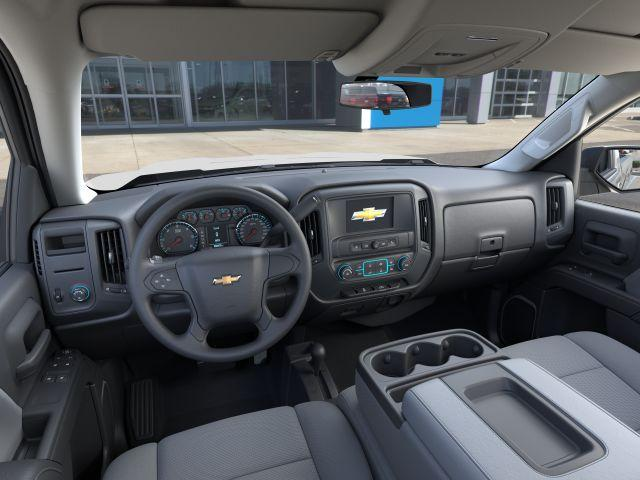 2018 Silverado 1500 Regular Cab 4x4,  Pickup #174350 - photo 39