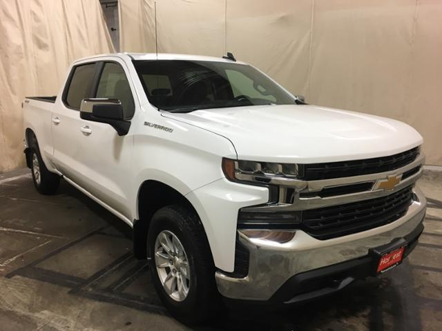 2019 Silverado 1500 Crew Cab 4x4,  Pickup #187786 - photo 3