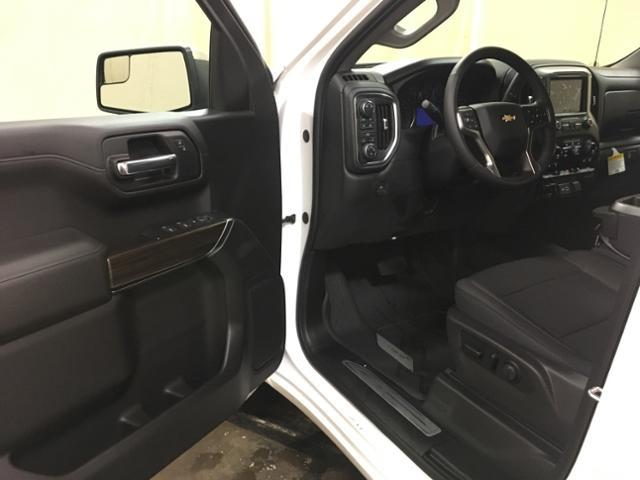 2019 Silverado 1500 Crew Cab 4x4,  Pickup #187786 - photo 14
