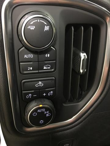 2019 Silverado 1500 Crew Cab 4x4,  Pickup #187786 - photo 18
