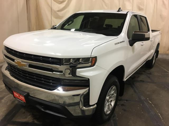 2019 Silverado 1500 Crew Cab 4x4,  Pickup #187786 - photo 1