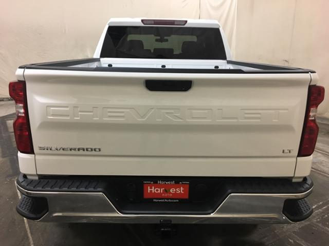 2019 Silverado 1500 Crew Cab 4x4,  Pickup #187786 - photo 7