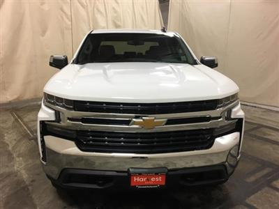 2019 Silverado 1500 Crew Cab 4x4,  Pickup #187786 - photo 4