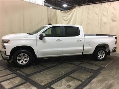 2019 Silverado 1500 Crew Cab 4x4,  Pickup #187786 - photo 2