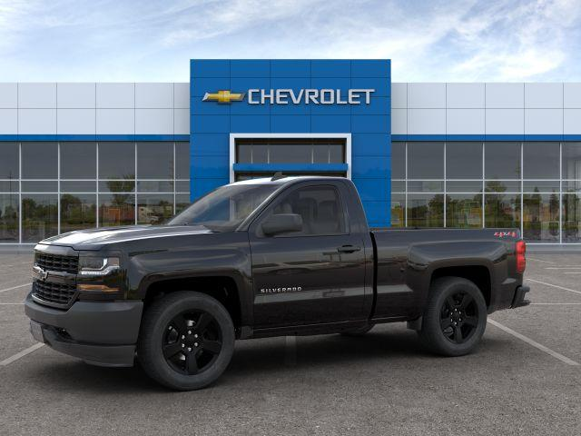 2018 Silverado 1500 Regular Cab 4x4,  Pickup #190766 - photo 31