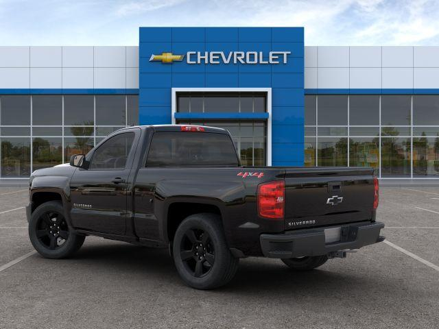2018 Silverado 1500 Regular Cab 4x4,  Pickup #190766 - photo 32