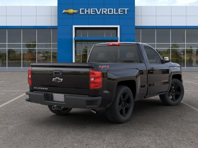 2018 Silverado 1500 Regular Cab 4x4,  Pickup #190766 - photo 33