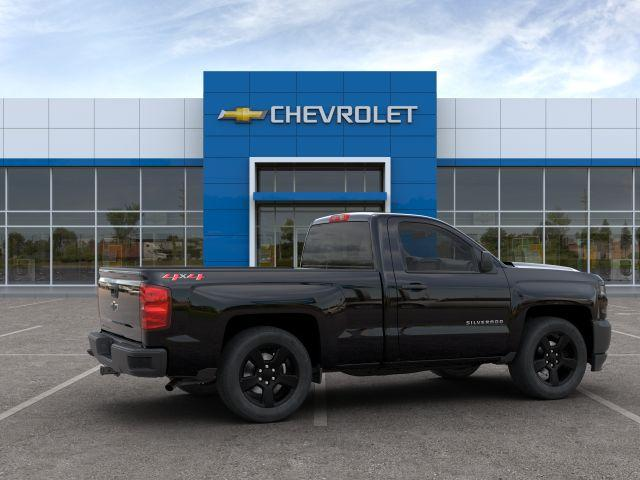 2018 Silverado 1500 Regular Cab 4x4,  Pickup #190766 - photo 34