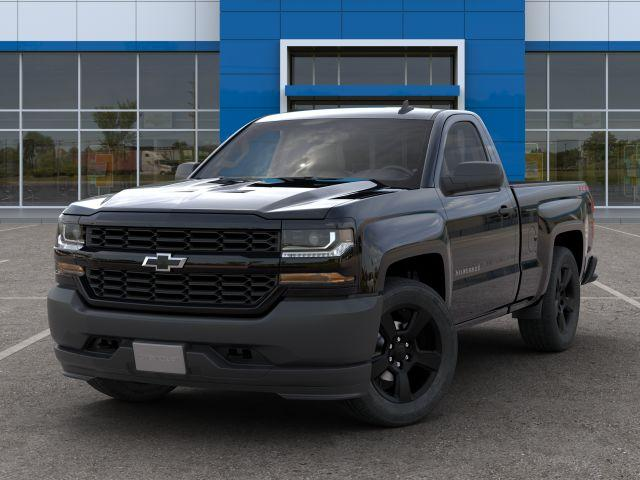 2018 Silverado 1500 Regular Cab 4x4,  Pickup #190766 - photo 35