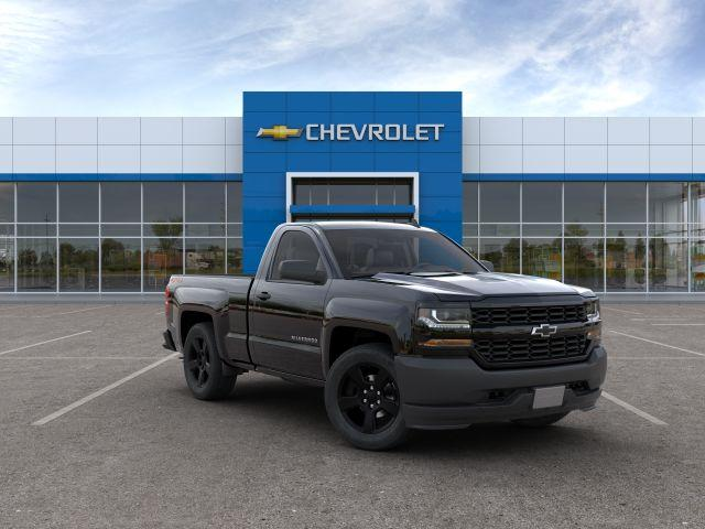 2018 Silverado 1500 Regular Cab 4x4,  Pickup #190766 - photo 36