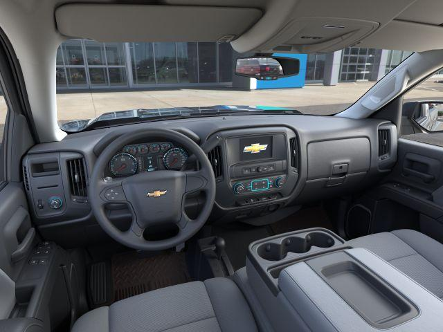 2018 Silverado 1500 Regular Cab 4x4,  Pickup #190766 - photo 40