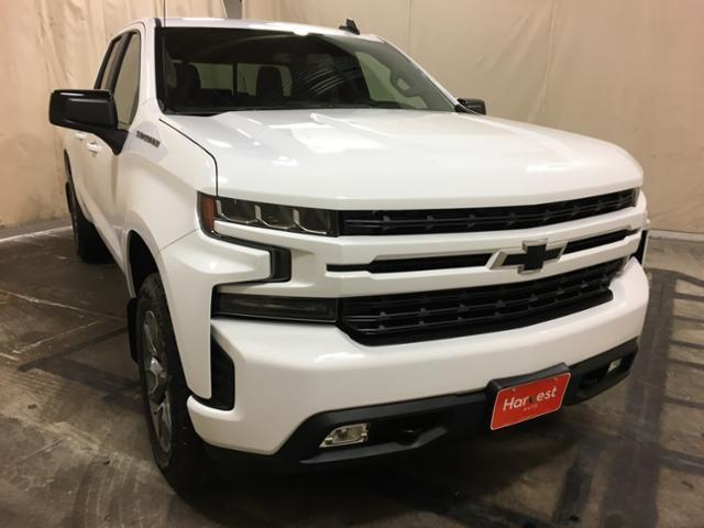 2019 Silverado 1500 Double Cab 4x4,  Pickup #194561 - photo 3