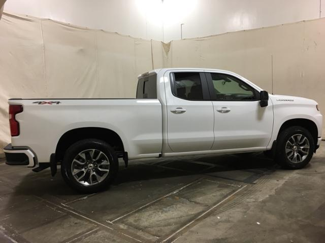 2019 Silverado 1500 Double Cab 4x4,  Pickup #194561 - photo 8