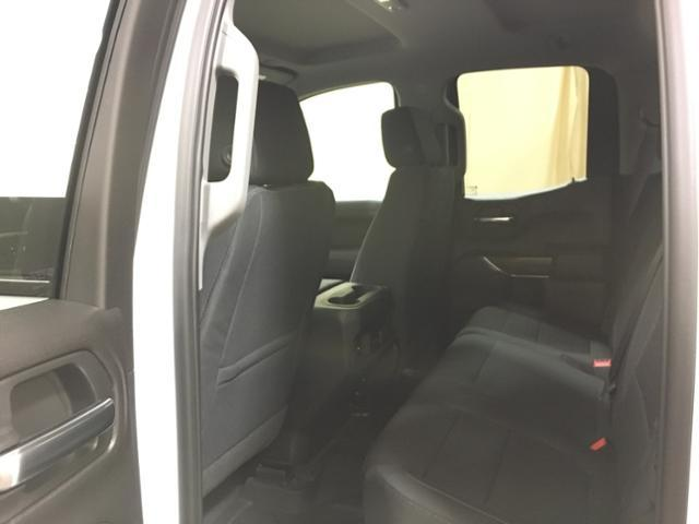 2019 Silverado 1500 Double Cab 4x4,  Pickup #194561 - photo 12