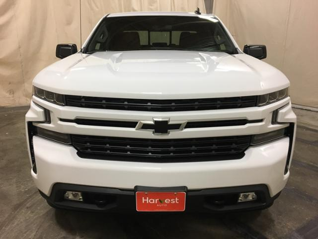2019 Silverado 1500 Double Cab 4x4,  Pickup #194561 - photo 4