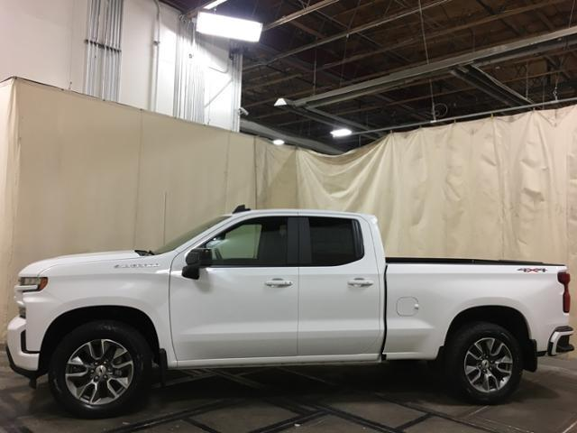 2019 Silverado 1500 Double Cab 4x4,  Pickup #194561 - photo 5