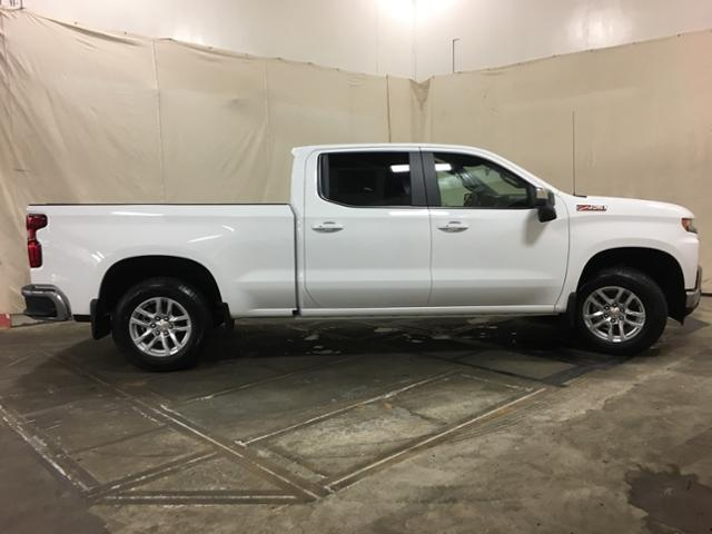2019 Silverado 1500 Crew Cab 4x4,  Pickup #200612 - photo 8