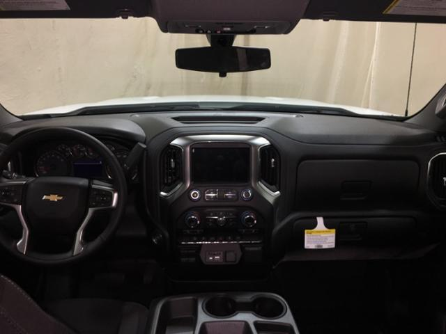 2019 Silverado 1500 Crew Cab 4x4,  Pickup #200612 - photo 14