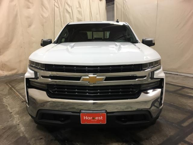 2019 Silverado 1500 Crew Cab 4x4,  Pickup #200612 - photo 5