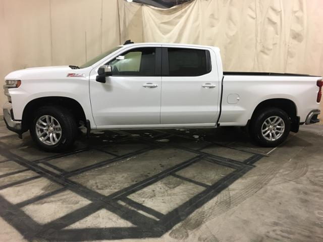 2019 Silverado 1500 Crew Cab 4x4,  Pickup #200612 - photo 3