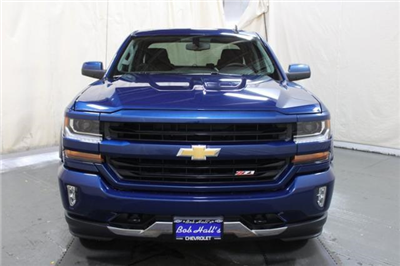 2018 Silverado 1500 Double Cab 4x4, Pickup #202939 - photo 4