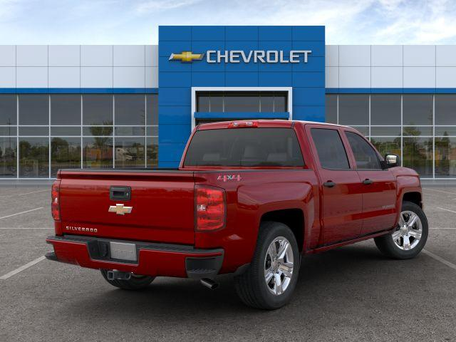 2018 Silverado 1500 Crew Cab 4x4,  Pickup #226581A - photo 30