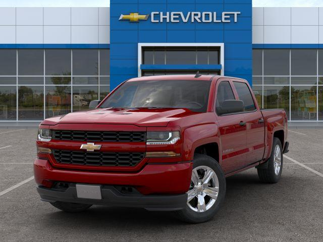 2018 Silverado 1500 Crew Cab 4x4,  Pickup #226581A - photo 32