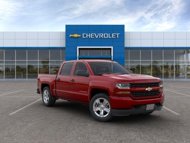 2018 Silverado 1500 Crew Cab 4x4,  Pickup #226581A - photo 33