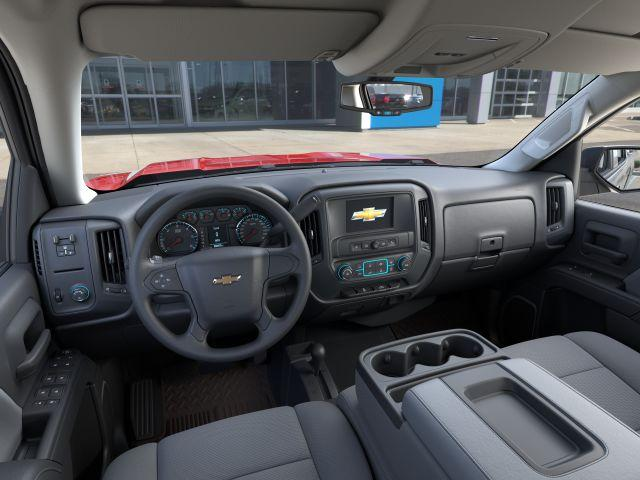 2018 Silverado 1500 Crew Cab 4x4,  Pickup #226581A - photo 37
