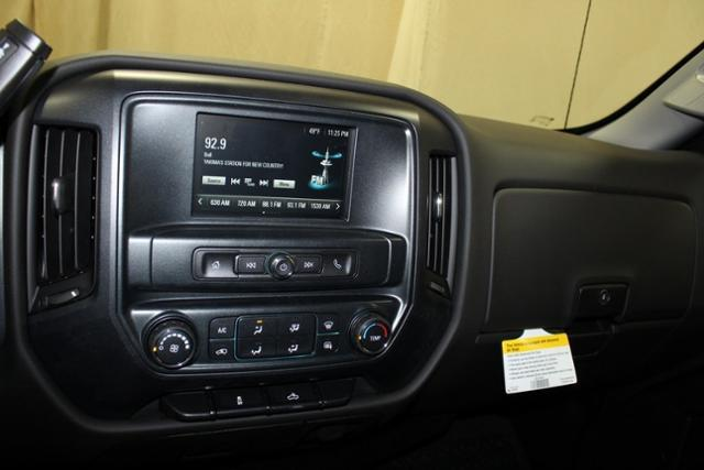 2018 Silverado 1500 Double Cab 4x4,  Pickup #226621 - photo 24