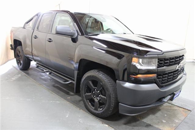 2018 Silverado 1500 Double Cab 4x4,  Pickup #226621 - photo 3