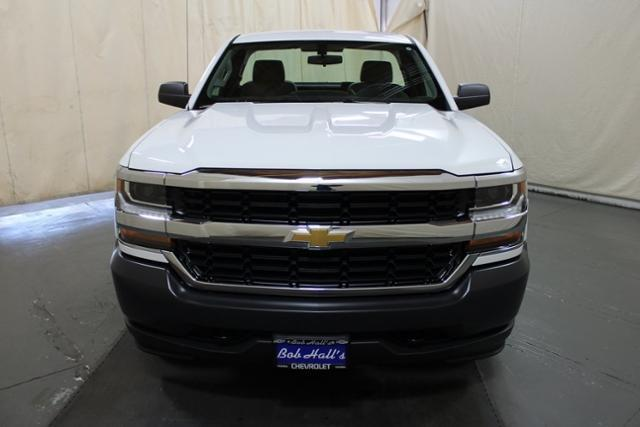 2018 Silverado 1500 Regular Cab 4x4,  Pickup #239941 - photo 6