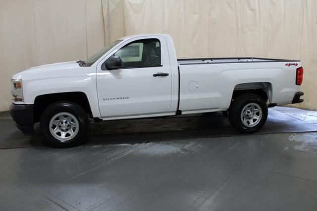 2018 Silverado 1500 Regular Cab 4x4,  Pickup #239941 - photo 2