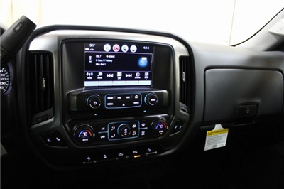 2018 Silverado 1500 Crew Cab 4x4,  Pickup #247294 - photo 27