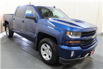 2018 Silverado 1500 Crew Cab 4x4,  Pickup #247294 - photo 3