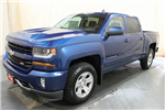 2018 Silverado 1500 Crew Cab 4x4,  Pickup #247294 - photo 1