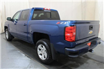 2018 Silverado 1500 Crew Cab 4x4,  Pickup #247294 - photo 2