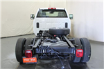 2018 Silverado 3500 Regular Cab DRW 4x4,  Cab Chassis #248025 - photo 6