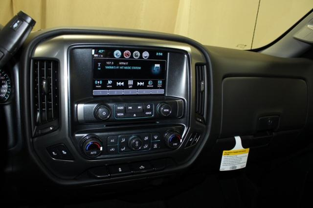 2018 Silverado 1500 Double Cab 4x4,  Pickup #252459 - photo 27