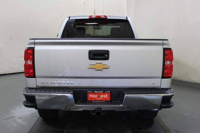 2018 Silverado 1500 Double Cab 4x4,  Pickup #252459 - photo 6