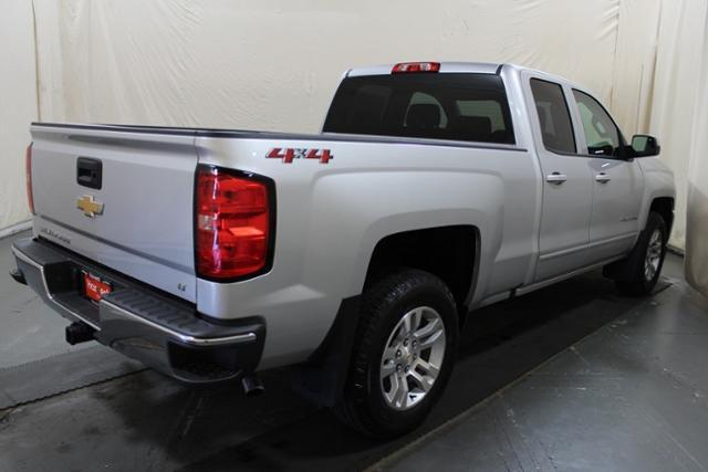 2018 Silverado 1500 Double Cab 4x4,  Pickup #252459 - photo 7